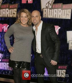 Chris Daughtry, Las Vegas and Mtv