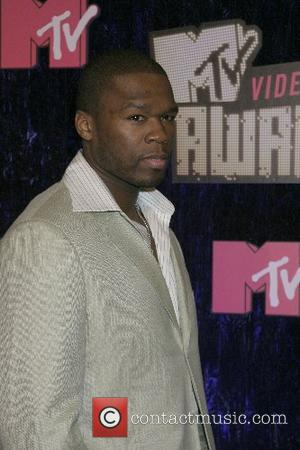 50 Cent, Las Vegas and MTV