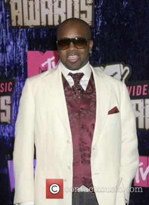 Jermaine Dupri, Las Vegas and MTV