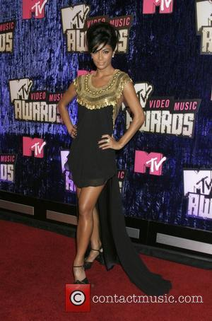 Nicole Scherzinger, Las Vegas and Mtv