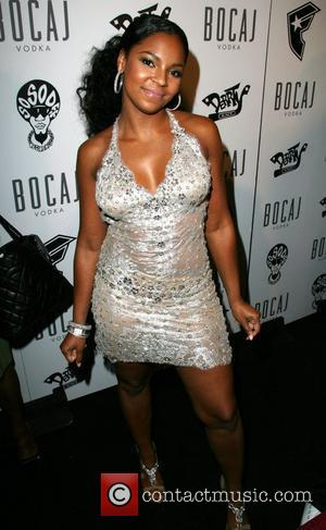 Ashanti, Las Vegas, MTV Video Music Awards, MTV