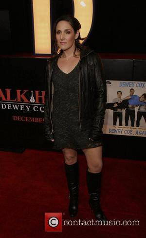 Ricki Lake  Premiere of 'Walk Hard: The Dewey Cox Story' held at Grauman's Chinese Theatre - Arrivals Hollywood, California...