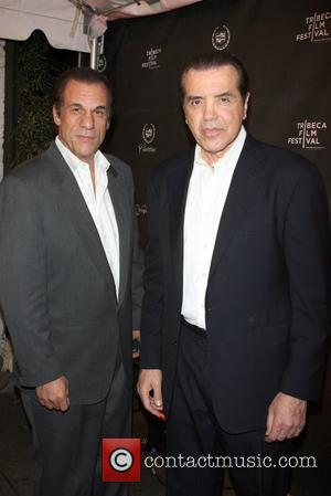 Robert Davi and Chazz Palminteri