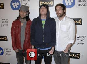 The Used, Grammy Awards and Grammy
