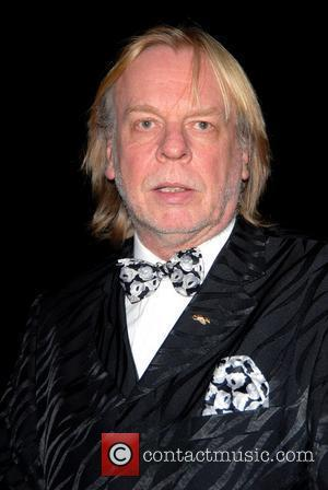 Wakeman: 'Brits Didn't Know I Could Sing'