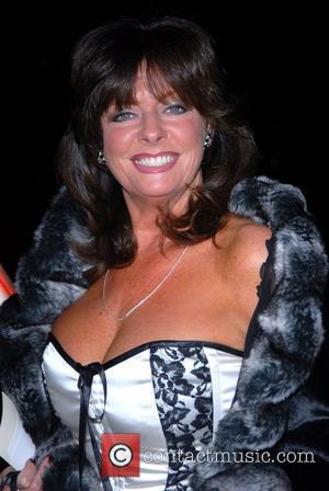 Vicki Michelle Water Rats Annual Ball held at the Grosvenor House Hotel London, England - 25.11.07