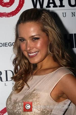 Petra Nemcova 2007 Annual Fundraising Gala of Wayuu Taya Foundation held at the Soho Grand Hotel New York City, USA...