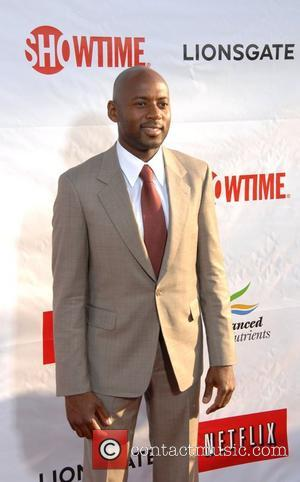Romany Malco Premiere screening of 'Weeds' and 'Californiacation' at the Cinerama Dome Hollywood, California - 01.08.07