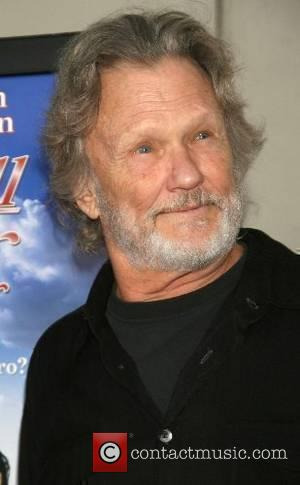 Kris Kristofferson  Premiere of 'The Wendell Baker Story' at the Writers Guild Theatre Beverly Hills, California - 10.05.07