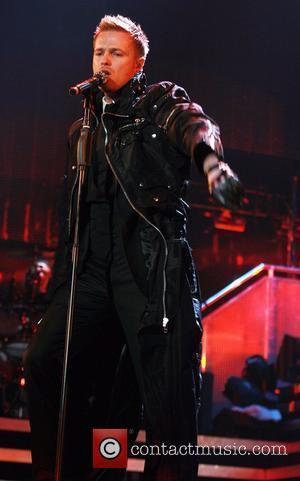Nicky Byrne