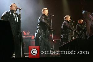 Wembley Arena, Westlife