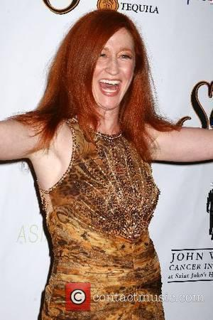 Vicki Lewis 'What A Pair! 5' celebrity concert benefiting the John Wayne Cancer Institute, held at The Orpheum Theatre Los...