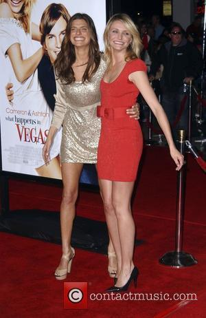 Cameron Diaz Pictures | Photo Gallery Page 11 ... What Happens In Vegas Song