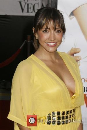 Fernanda Romero Los Angeles Premiere of 'What Happens In Vegas' held at Mann Village Theatre - Arrivals Westwood, California -...