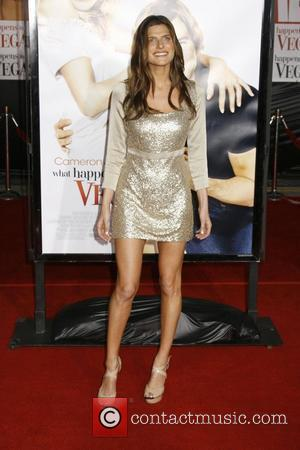 Lake Bell Los Angeles Premiere of 'What Happens In Vegas' held at Mann Village Theatre - Arrivals Westwood, California -...