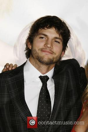Kutcher: 'Demi's Fallen For Me All Over Again'