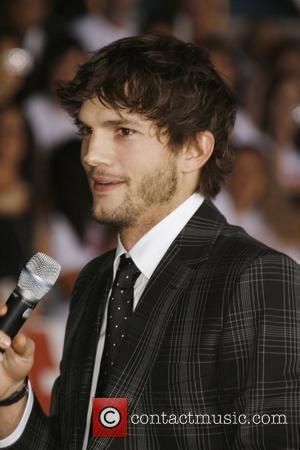 Kutcher + Banks Developing New Reality Show