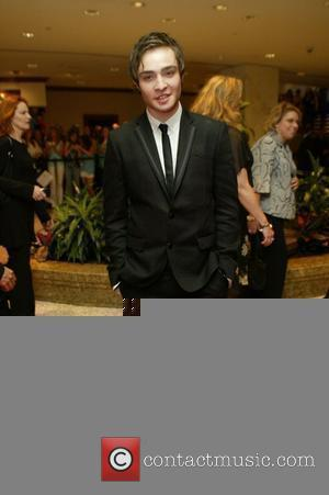 Westwick Denies Crawford Romance Rumours