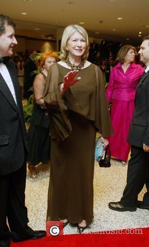 Martha Stewart White House Correspondents' Association dinner at the Washington Hilton - arrivals Washington DC, USA - 26.04.08
