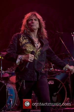 Whitesnake In Concert and Whitesnake