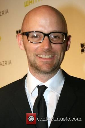 Moby Hits Out At Live Earth Hamburgers