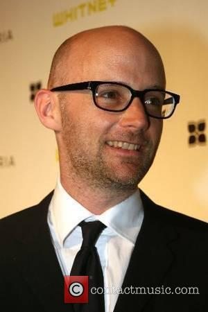 Moby Worries About Helping Kerry