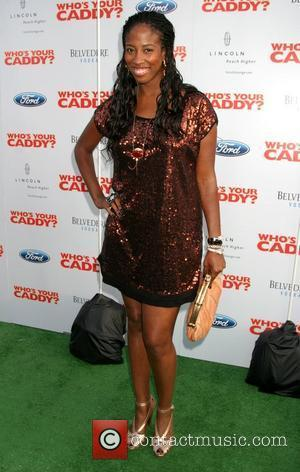 Shondrella Avery 'Who's Your Caddy!' Premiere held at the Arclight Cineramadome - Arrivals Hollywood, California - 23.07.07