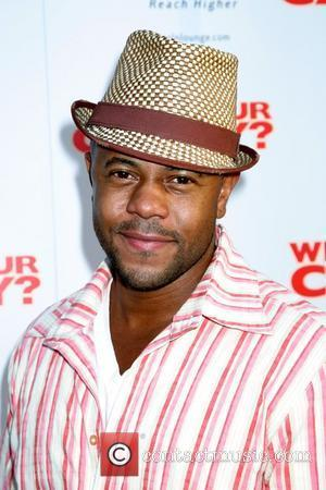 Rockmond Dunbar 'Who's Your Caddy!' Premiere held at the Arclight Cineramadome - Arrivals Hollywood, California - 23.07.07