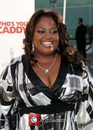 Sherri Shepherd Joins View, Talks About Her Nude Photos