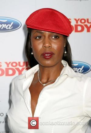 Omarosa Manigault-Stallworth 'Who's Your Caddy!' Premiere held at the Arclight Cineramadome - Arrivals Hollywood, California - 23.07.07