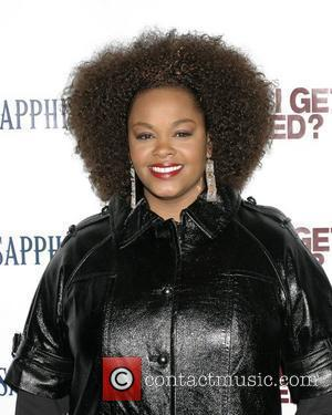Jill Scott  'Why Did I Get Married?' screening held at the Bryant Park Hotel - Arrivals New York City,...