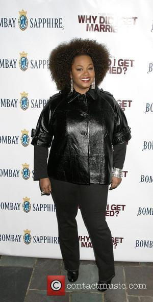 Jill Scott 'Why Did I Get Married?' screening held at the Bryant Park Hotel - Arrivals New York City, USA...
