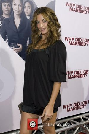Becky O'Donohue World film premiere of 'Why Did I Get Married?' held at Arclight Theatre - Arrivals Hollywood, California -...