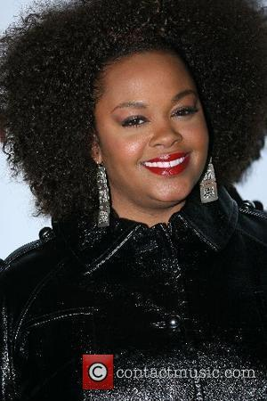 Jill Scott New York Premiere of 'Why Did I Get Married' at Bryant Park Hotel New York City, USA -...