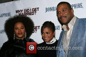 Jill Scott and Janet Jackson