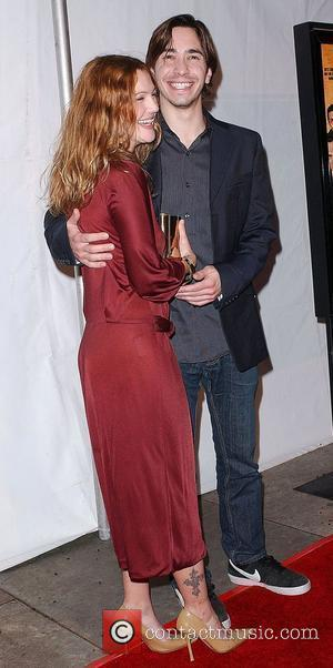 Barrymore Wants To Make Long Husband Number Three