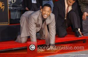 Mayor Hopes To Inspire Homeless With Will Smith Film