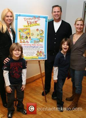 Laura Bell Bundy, Henry Jack Christian, Christian Hainsworth, Will Christian and Beth Ehlers