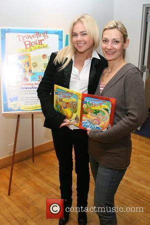 Laura Bell Bundy and Beth Ehlers