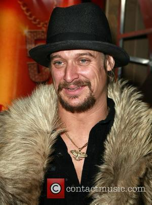 Kid Rock: 'Divorcing Anderson Was The Best Thing I Ever Did'