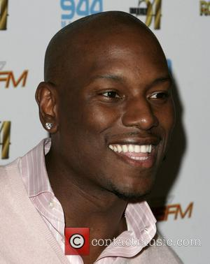 Tyrese 54 Below - winter ball celebrating 10 years of Studio 54 inside MGM Grand Hotel Casino  Las Vegas,...