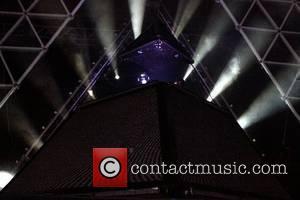 Daft Punk O2 Wireless Music Festival Leeds, England - 17.06.07