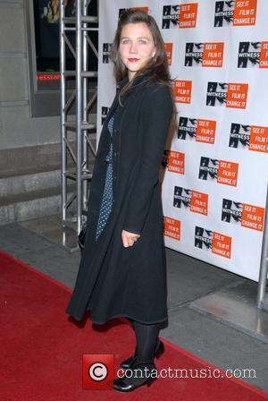 Maggie Gyllenhaal Almost Turned Down Batman