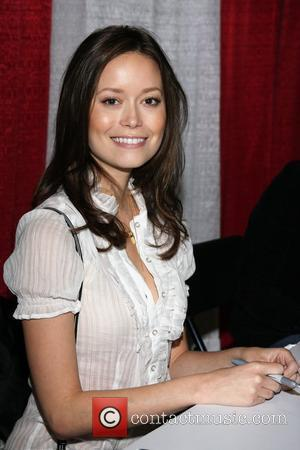 Summer Glau Wizard World at the Los Angeles Convention Center Los Angeles, California - 15.03.08