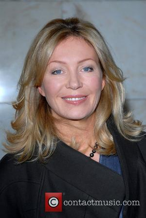 Kirsty Young Woman of the Year Awards at the Intercontinental Hotel, Mayfair London, England - 15.10.07