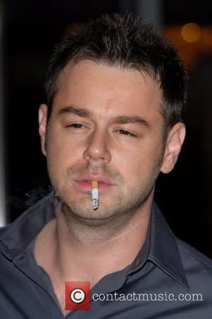 Danny Dyer, London Hilton hotel