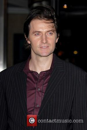 Richard Armitage  Five Women In Film And TV Awards held at the London Hilton hotel - Arrivals London, England...