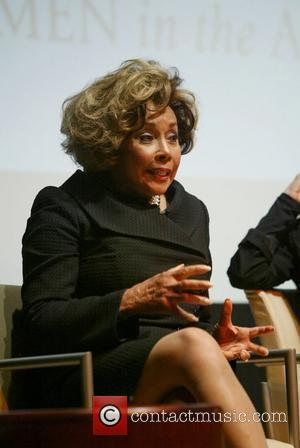 Diahann Carroll National Museum of Women in the Arts honors five women at 'Legacies of Women in the Performing Arts'...