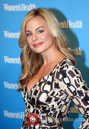 Jessica Collins Women's Health magazine celebrates it's premier 'Blue Issue', which focuses on our greatest natural resource: water, held at...