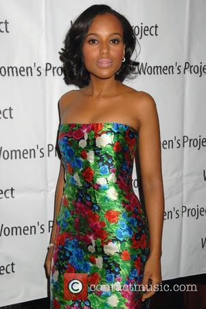 Kerry Washington Women's Project 23rd Annual 'Women Of Achievement Awards Gala' New York City, USA - 03.03.08